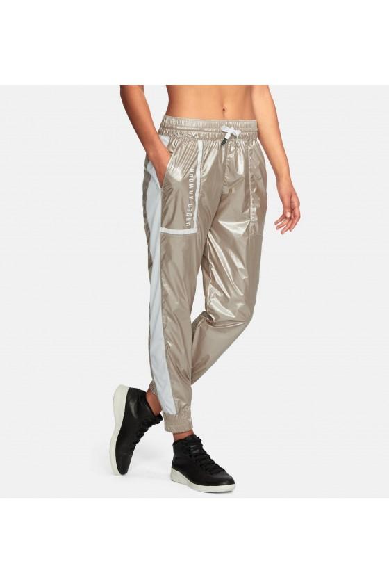 Жіночі штани Misty Metallic...