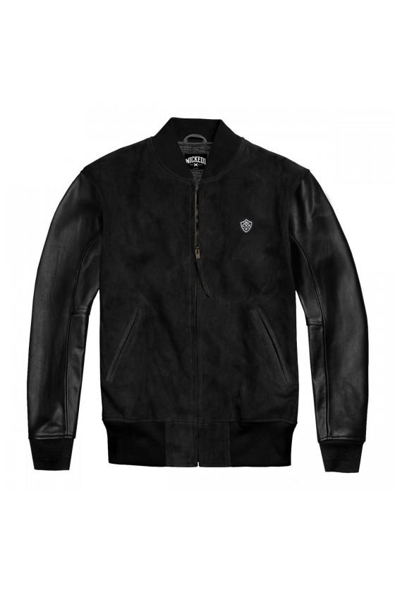 Куртка Black sheep чорна