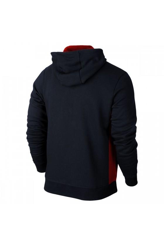 Спортивний костюм Maverick синій / червоний