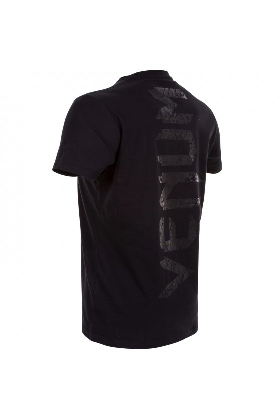 Футболка Venum Giant Matte / Black