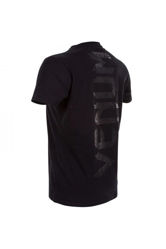 Футболка Venum Giant Matte/Black
