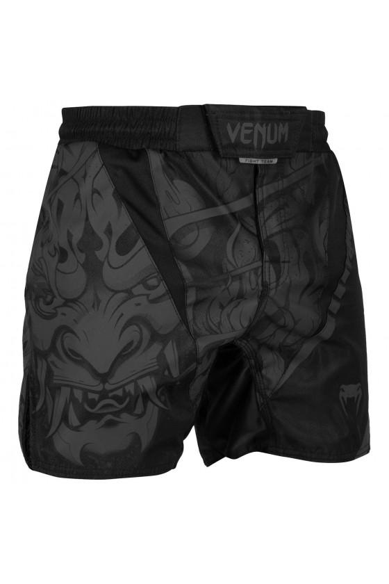 Шорти MMA Venum Devil Black...
