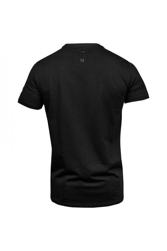 Футболка Venum MMA VT Black / Black