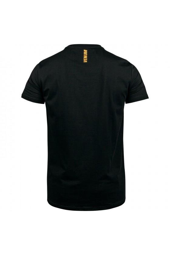 Футболка Venum MMA VT Black/Gold