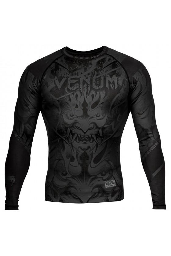 Рашгард Venum Devil Black /...