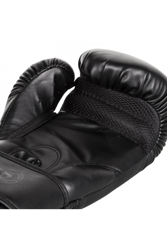 Боксерські рукавички Venum Challenger 2.0 Black / Black