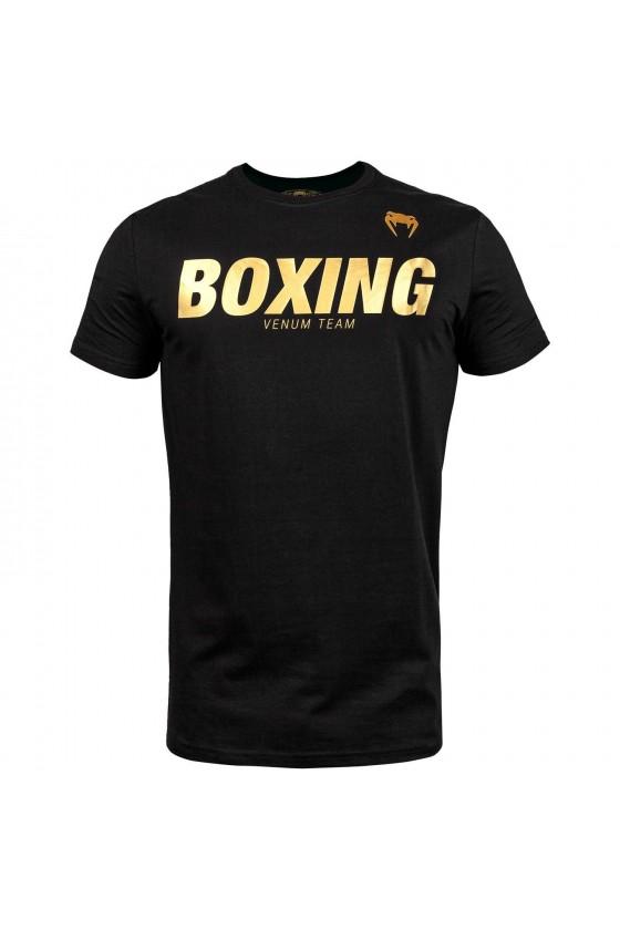 Футболка Venum Boxing VT...