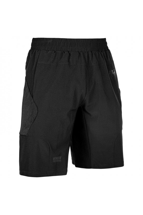 Тренувальні шорти Venum G-Fit Black