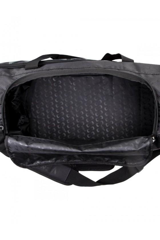 Спортивная сумка Venum Sparring Black/Black