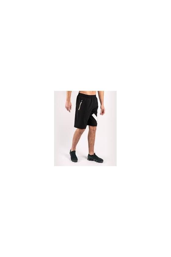 Тренувальні шорти Venum Loma Arrow Black / White