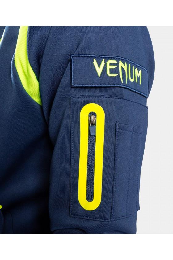 Олімпійка Venum Loma ORIGINS Blue/Yellow