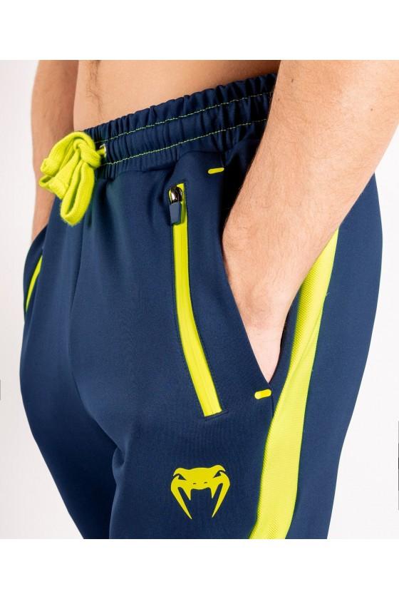 Спортивні штани Venum Loma ORIGINS Blue / Yellow