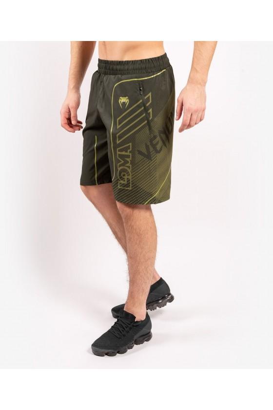 Тренировочные шорты Venum Loma COMMANDO Khaki