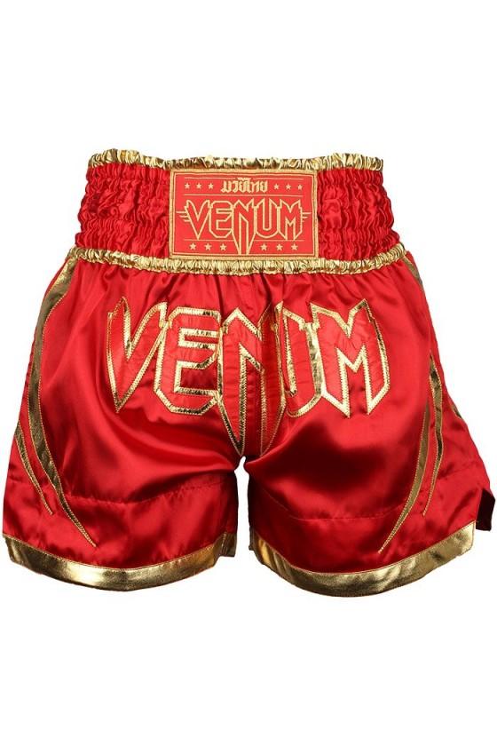 Шорти для тайського боксу Venum Korat -0961