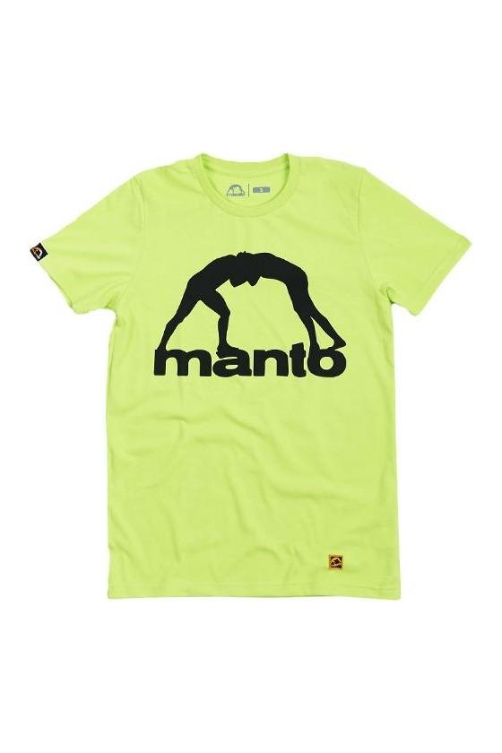 Футболка Manto Vibe Neon