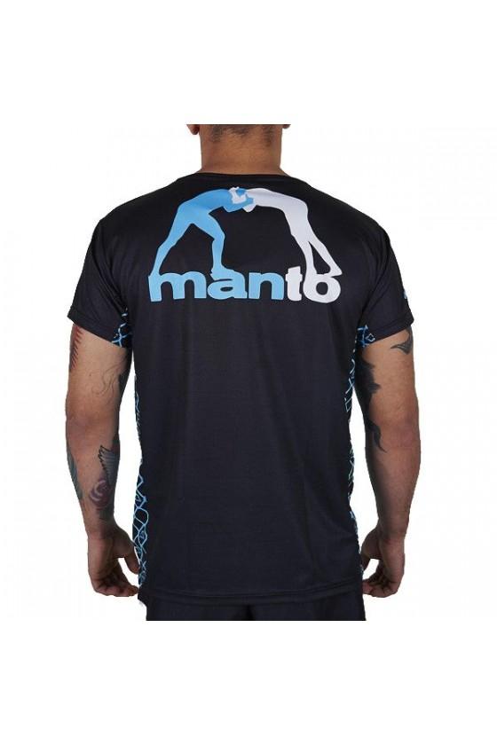 Тренировочная футболка manto